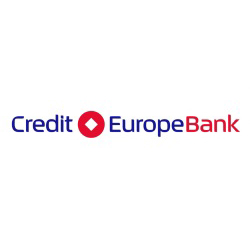 Logo Credit Europe Bank