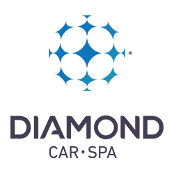 Logo Diamond Car SPA