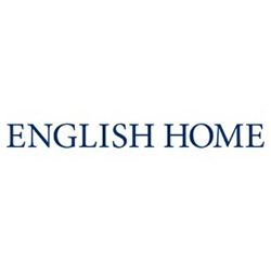 Logo English Home