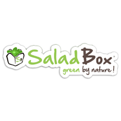 Logo Salad Box