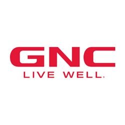 Logo GNC Live Well