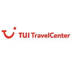 Logo Tui Travel Center