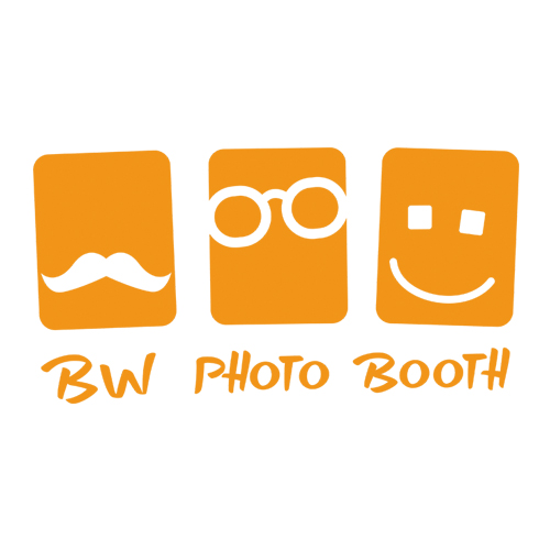 Logo BW Photo Booth