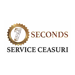 Logo 7 seconds